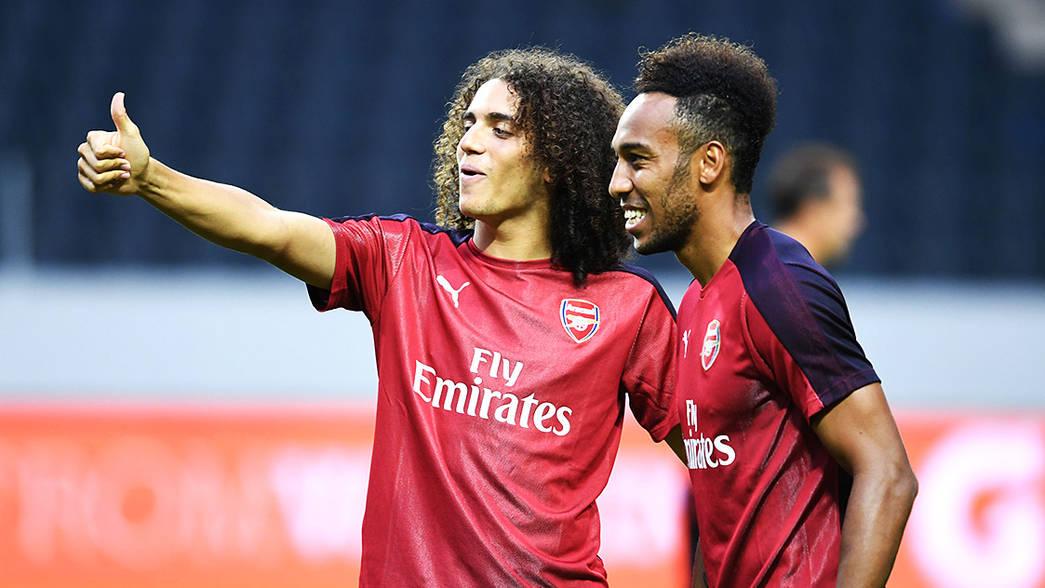 Wachezaji waliobaki Arsenal baada ya Dirisha la usajili kufungwa