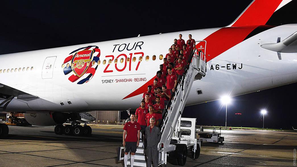 Image result for Iwobi makes Arsenal 25-man squad for pre-season tour