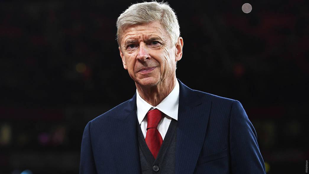 Merci Arsène | News | Arsenal.com