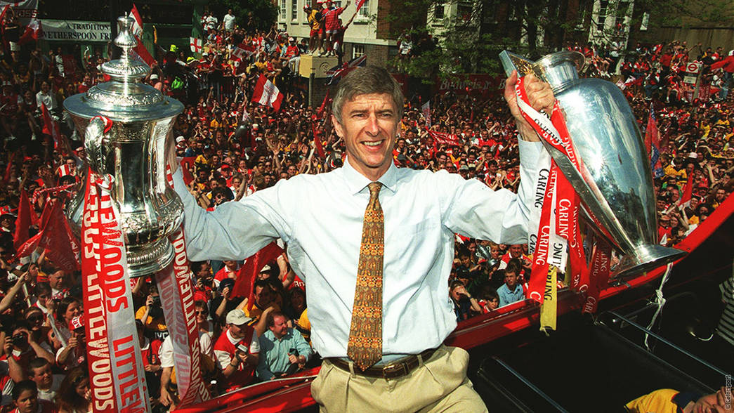 Wenger - Double