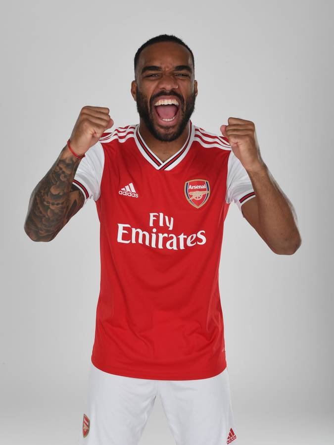 online store 24bad 88ca2 Pictures: first-team squad in adidas kit | Gallery | News ...