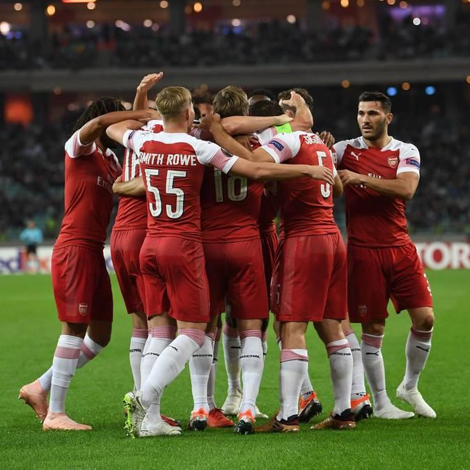 Emery We Want To Play With Mkhitaryan In Baku: Arsenal.com