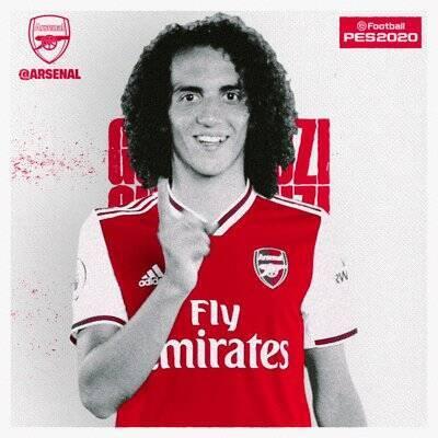 Arsenal com - Homepage