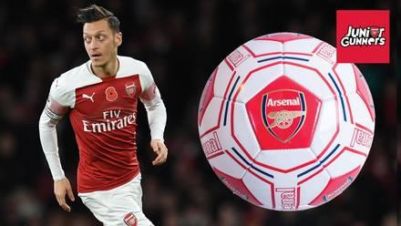d98935146c3a Win an Arsenal football