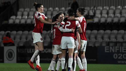 066ff0e80ed Women 3 - 0 Yeovil Ladies - Match Report