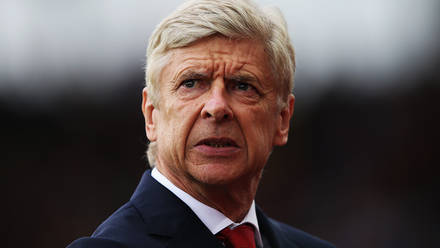 Image result for wenger interview