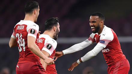 b25bb49b9 SSC Napoli 0 - 1 Arsenal - Match Report