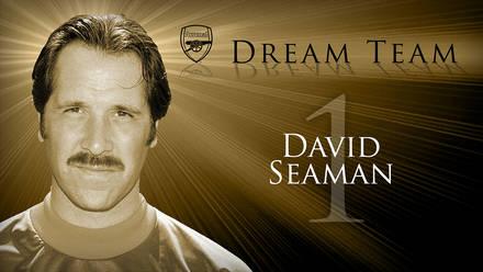 Arsenal Dream Team   Arsenal com