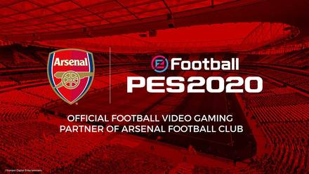 Partnership with KONAMI extended | Club announcement | News