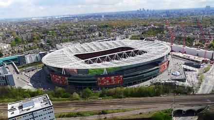 Twelve Premier League fixtures rescheduled | News | Arsenal com