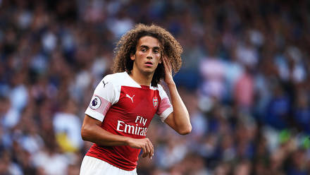 495298429 Matteo Guendouzi is our August Player of the Month