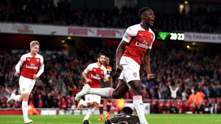298deaa9f Arsenal 3-1 Brentford  Three things we noticed