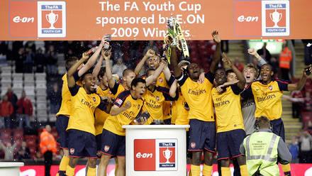 Academy   Arsenal com
