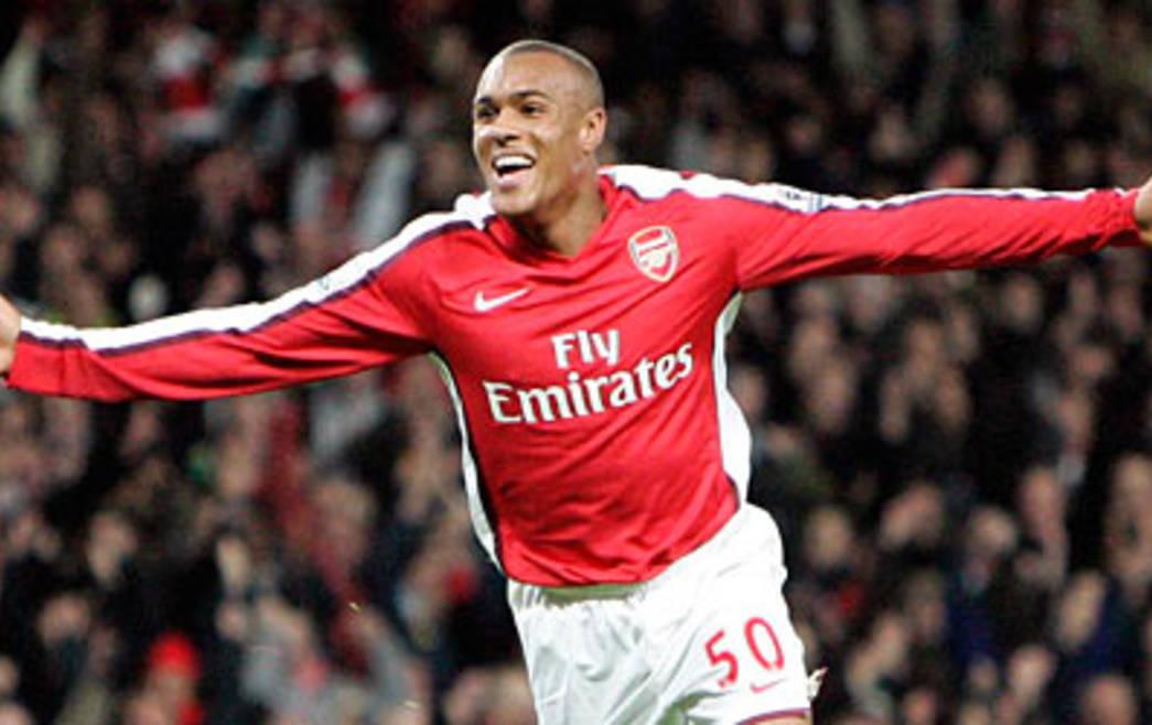 Jay Simpson   Players   Men   Arsenal.com