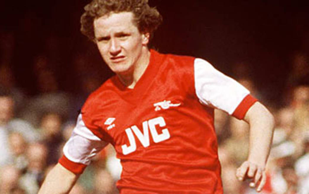 Men | Arsenal.com Nicholas | Players Peter |