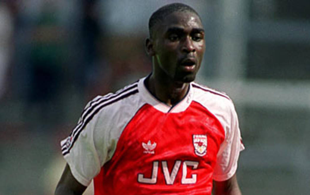 Andy Cole | Players | Men | Arsenal.com