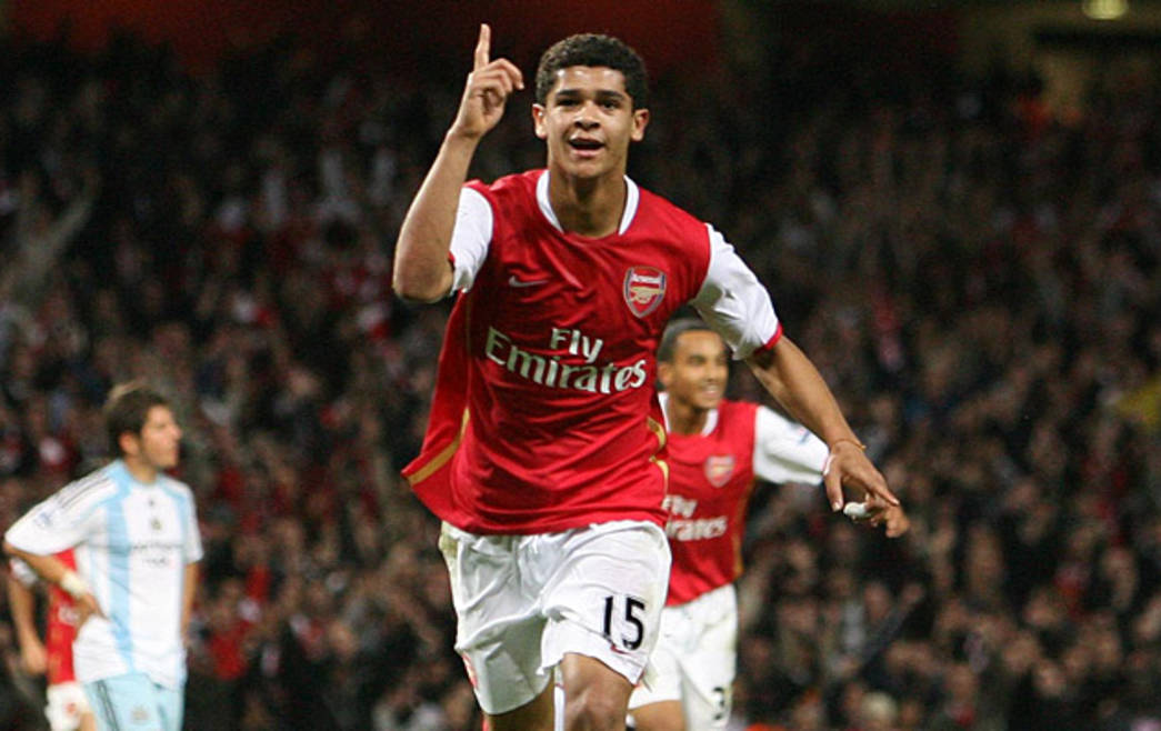 Denilson | Players | Men | Arsenal.com