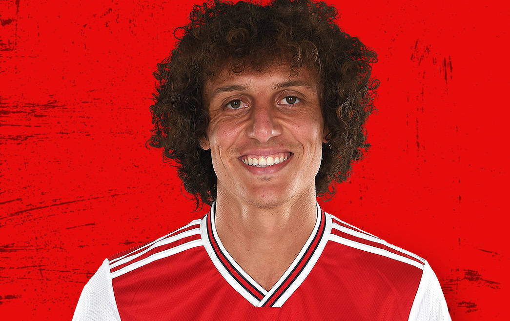 David Luiz to leave Arsenal on free transfer for new club