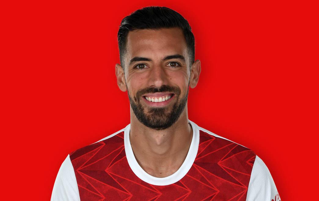 Pablo Mari | Players | Men | Arsenal.com