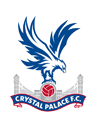 Crystal Palace's crest