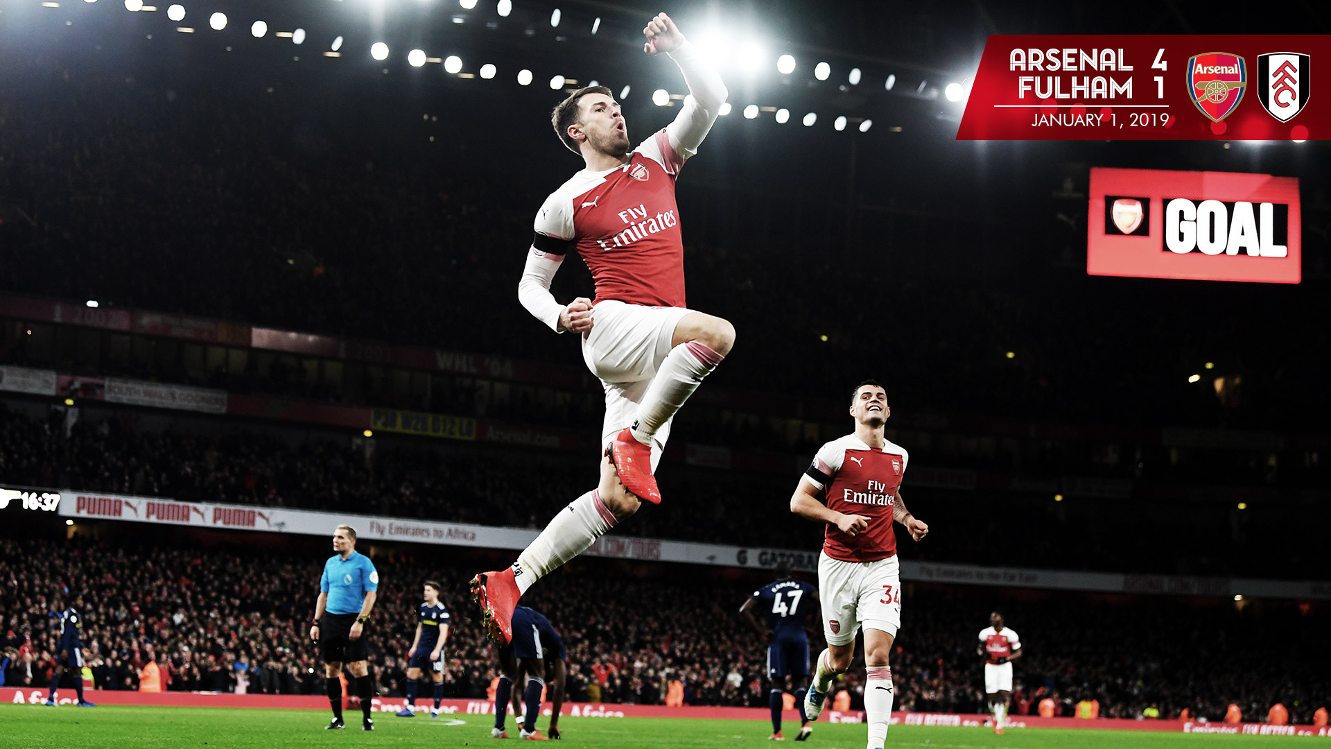 Wallpapers Arsenalcom