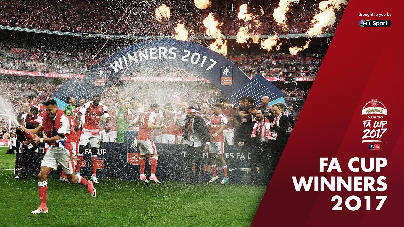 Wallpapers | Arsenal.com